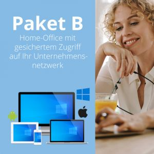 Home-Office-Paket B